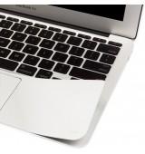 """Защитная пленка дляMacBook Air 11"""" Moshi Palmguard with Trackpad Protector Silver (99MO012208) - фото 2"""