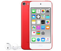 Apple iPod touch 6Gen 16GB (Product) Red (MKH82)