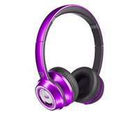 Наушники Monster NCredible NTune On-Ear - Candy Purple/Candy Grape Purple (MNS-128508-00)