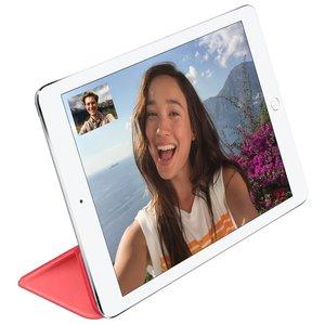 Чехол-подставка для iPad Air 2 - Apple Smart Cover - Pink (MGXK2)