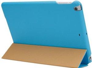 Чехол-книжка для iPad Air/Air 2 - JISONCASE Executive Smart Case - Sky Blue (JS-ID5-01H40)