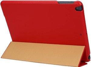 Чехол-книжка для iPad Air/Air 2 - JISONCASE Executive Smart Case - Red (JS-ID5-01H30)