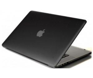 "Чехол-накладка для MacBook Pro Retina 13"" iPearl Crystal Case - Black (38450)"