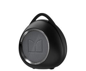 Портативная колонка Monster SuperStar HotShot - Black with Black Platinum (MNS-129288-00)