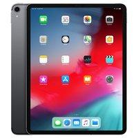"Apple iPad Pro 12.9"" Wi-Fi+Cellular 1TB Space Gray - 2018 (Discount) (MTJP2, MTJU2)"