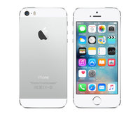 iPhone 5S 16GB (Silver) REF