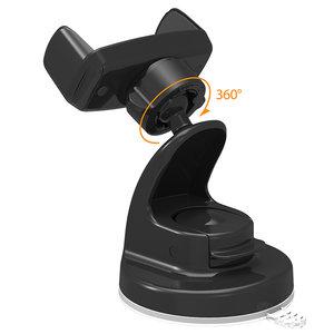 iOttie Easy View 2 (Black) - автодержатель для iPhone (HLCRIO115) - фото 3