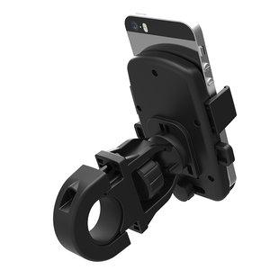 iOttie Easy One Touch (Black) - велосипедное крепление для iPhone (HLBKIO101) - фото 2