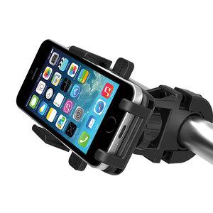 iOttie Easy One Touch (Black) - велосипедное крепление для iPhone (HLBKIO101) - фото 1