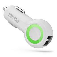 Автомобильное зарядное устройство - iOttie 25W RapidVolt - White (CHCRIO101WH)