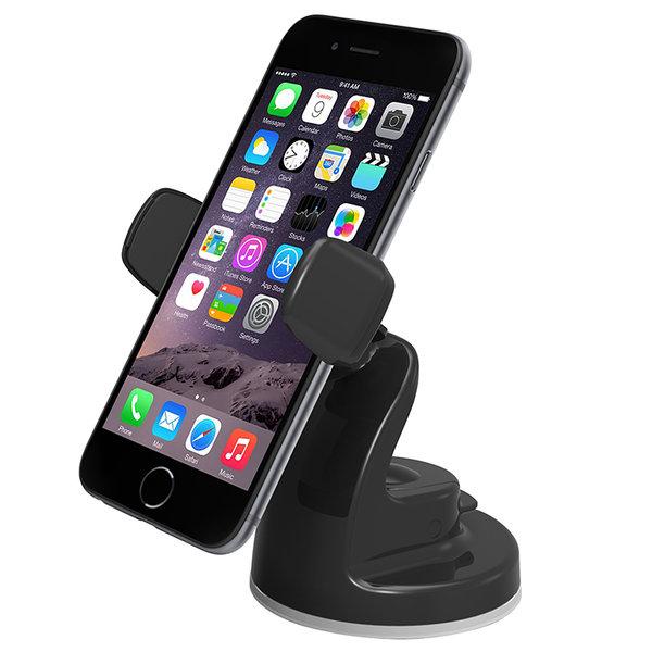 iOttie Easy View 2 (Black) - автодержатель для iPhone (HLCRIO115)