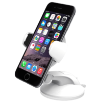 iOttie Easy Flex 3 (White) - автодержатель для iPhone (HLCRIO108WH)