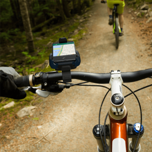iOttie Active Edge Bike & Bar Mount for iPhone (HLBCIO102BL) - фото 2