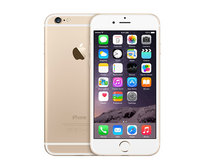iPhone 6 32GB (Gold) (MQ3E2)