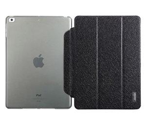 Чехол-книжка для iPad mini 2/3 - Mooke Mock Case - Black (40710)