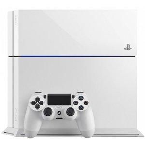 Игровая приставка Sony PlayStation 4 (PS4) Glacier White