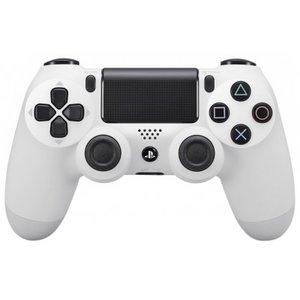 Игровая приставка Sony PlayStation 4 (PS4) Glacier White + Destiny