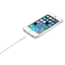 Кабель Apple Lightning to USB (2.0m) (MD819)