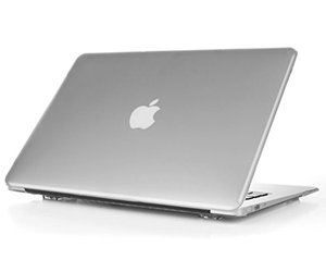 "Чехол-накладка для MacBook Pro Retina 13"" iPearl Crystal Case - Clear (38449)"
