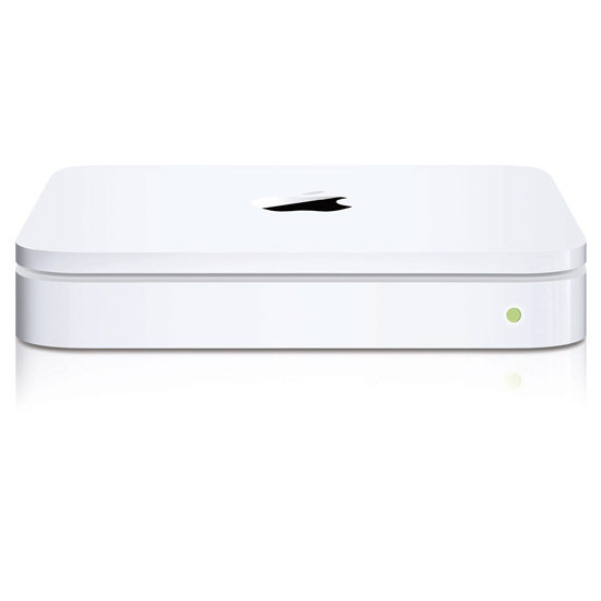 Беспроводной маршрутизатор Apple Time Capsule 3TB (MD033)