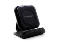 Беспроводная зарядка RAVPower 10W Fast Wireless Charger Stand (RP-PC070)