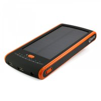 Внешний аккумулятор ExtraDigital MP-S12000 12000 mAh - Black (PB00ED0015)