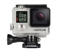 Экшен камера GoPro HERO 4 Silver Surf (CHDSY-401)