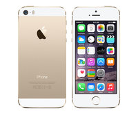 iPhone 5S 32GB (Gold) REF