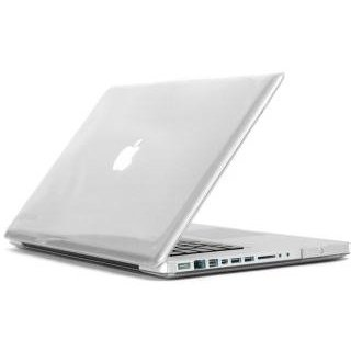 "Чехол-накладка для MacBook Pro 15"" Speck SeeThru - Clear (SP-SPK-A1180/A0446)"