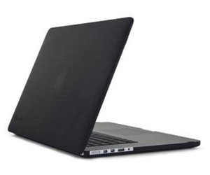 "Чехол-накладка для MacBook Pro Retina 13"" Speck SeeThru - Satin Black (SP-SPK-A2413)"