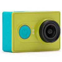 Экшен камера Xiaomi Yi Sport Travel Edition (Green)
