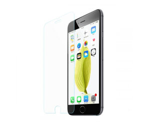 Защитное стекло для iPhone 7 - Baseus Full Transparent (Not-full-screen) 0.22 mm