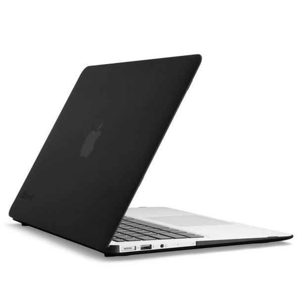 "Чехол-накладка для MacBook Air 13"" - Speck SeeThru - Onyx Black Matte (SP-SPK-A4157)"