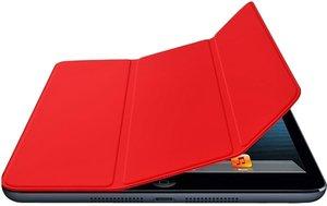 Чехол-подставка для iPad mini - Apple Smart Cover - Red (MD828)