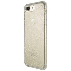 Чехол-накладка для iPhone 7 Plus/8 Plus - Speck Presidio Clear Glitter - Clear (SP-79983-5636) - фото 3
