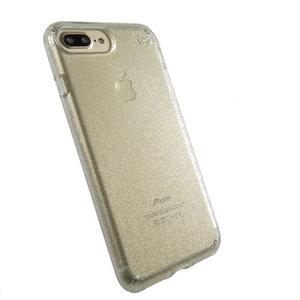Чехол-накладка для iPhone 7 Plus/8 Plus - Speck Presidio Clear Glitter - Clear (SP-79983-5636) - фото 1