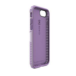 Чехол-накладка для iPhone 7/8/SE - Speck Presidio Grip - Whisper Purple/Lilac Purple (SP-79987-5734) - фото 4