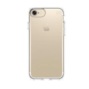 Чехол-накладка для iPhone 7/8 - Speck Presidio Clear - Transparent (SP-79988-5085)