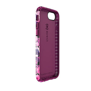 Чехол-накладка для iPhone 7/8/SE - Speck Presidio Inked - Floweretch Pink/Magenta Pink (SP-79990-5755) - фото 3
