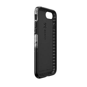 Чехол-накладка для iPhone 7/8/SE - Speck Presidio Inked - Darkmoon Black Metallic/Black (SP-79990-5756) - фото 4