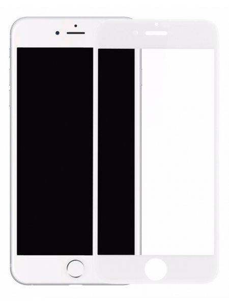 Стекло TOTU Full-Screen Protective Film For iPhone 8+/7+ White (ABi7p-i8p-14)