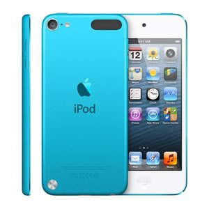 Apple iPod touch 5Gen 16GB Blue (MGG32)