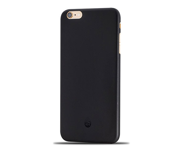 Чехол-накладка для iPhone 6/6s - Stoneage Color Block - Black (C8350)