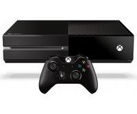 Игровая приставка Microsoft Xbox One (7UV-00077)