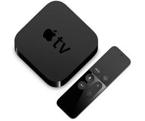Apple TV 4Gen 32Gb (MR912)