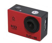 Экшен камера SJCAM SJ4000 Red Edition