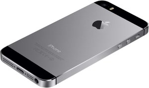 iPhone 5S 16GB (Space Gray) (ME432)