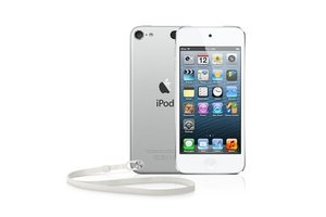 Apple iPod touch 5Gen 16GB Silver (MGG52)