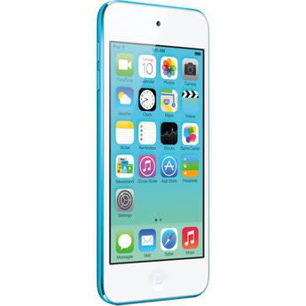 Apple iPod touch 5Gen 64GB Blue (MD718)