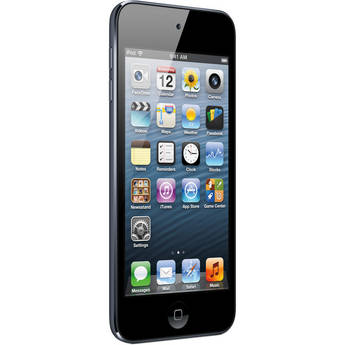 Apple iPod touch 5Gen 32GB Slate (MD723)